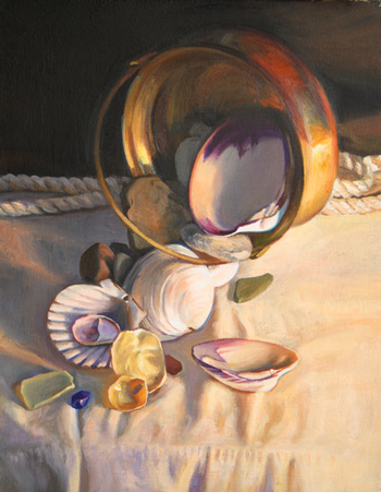Still Life by Doug Rugh